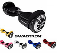 Swagtron Self Balancing Scooter – twowheelscooter