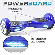 Powerboard by Hoverboard Features and Specification