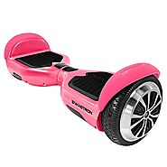 Swagtron Electric Hoverboard
