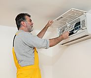 melbourne air conditioning service providers offer installation and maintenance