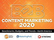 2020 B2B Content Marketing: What the Successful Do [New Research]