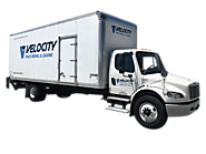 26 foot Box Truck (Non-CDL)|Box Trucks on Rental & Leasing | Velocity Truck Rental and Truck Leasing