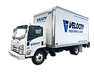 16 foot Box Truck (Non-CDL)on Rental & Leasing | Box Trucks on Rental & Leasing