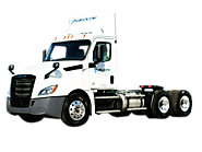 Tandem Axle Day Cab Tractor | Tandem Axle Day Cab Tractor on Rental & Leasing