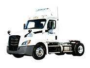 Single Axle Day Cab Tractor | Single Axle Day Cab Tractor on Rental & Leasing