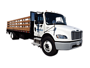 Stake Bed Trucks | Stake Bed Trucks on Rental & Leasing in CA & AZ | Velocity Truck Rental and Truck Leasing