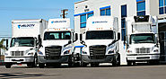 Truck Leasing & Fleet Truck Leases available in California and Arizona. Lease from Velocity Truck Rental & Leasing to...