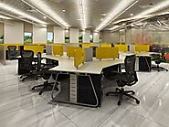 Office Workstations Manufacturer In Chandigarh Mohali Panchkula
