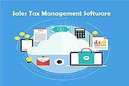 Comply Automatically As Laws Change with Sales Tax Management Software