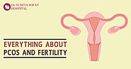 Everything About PCOS And Fertility