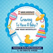 Female Infertility Treatment Centre in India,Punjab