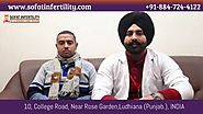 Best IVF centre in punjab - Dr. Sumita Sofat Hospital - Best IVF doctor