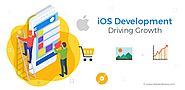 Infographic: Apple's iOS App Development and Emerging Trends - Hidden Brains Blog