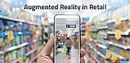 Infographic: How Augmented Reality is Helping the Retail Industry