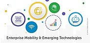 Impact of Emerging Technologies on Enterprise Mobility