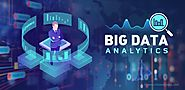 Infographic: Big Data Analytics for Enterprise: Stats, Trends & Applications - Hidden Brains Blog