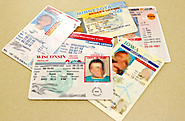 Buy Real ID Card | Get Passport & Documents Online