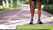 Painful Injury Prevention and Treatment - Transcend Health