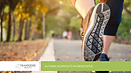 Autumn Workouts in Newcastle - Transcend Health: Physiotherapist
