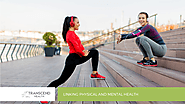 Linking Physical and Mental Health - Transcend Health: Physiotherapist : Exercise Physiology : Newcastle