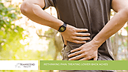 Rethinking Pain: Treating Lower Back Aches - Transcend Health: Physiotherapist : Exercise Physiology : Newcastle