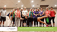 What you need to know about Exercise and Cancer - Transcend Health: Physiotherapist : Exercise Physiology : Newcastle