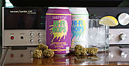 Lagunitas Hi-Fi Hops: Nor Cal's Liquid Bliss