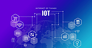 IoT Business Application Development Benefits for Business