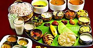 Top 7 Famous Kerala Traditional Food Dishes & Kerala Cuisine Restaurants