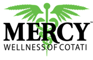 Donation Drive for Cannabis Patients by Mercy Wellness™ of Cotati