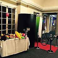 S.O.M. Photo Booth Hire London