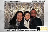 S.O.M. Photo Booth Hire London (@somphotobooth) | Twitter