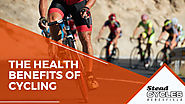 The Health Benefits of Cycling - Stead Cycles
