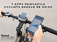 7 Apps Newcastle Cyclists Should Be Using - Stead Cycles