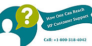 HP Customer Support Number
