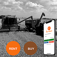 Agriculture Equipment For Rent on FarmEase App