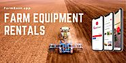 Farm Equipment Rental Market Place