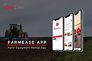 Tractor On Rent - FarmEase App