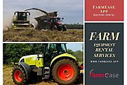 farm equipment rental