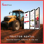 Tractor Rental | Farm Equipment Rentals - Farmease App