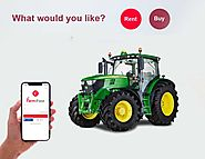 Tractor Rental | Farm Equipmnet Rental - Farmease App