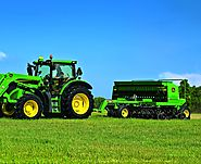 Seeding Equipment Rental - Farmease App