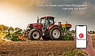 Farm Equipment Rental Marketplace Farmease App