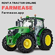 Agriculture Machine Rental and Sale - Farmease
