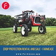 Crop Protection Rental and Sale - Farmease