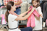 4 Tips When Picking Children's Clothing