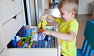 Should You Let Your Child Choose Their Own Clothes?