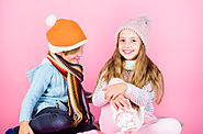 Fashion Tips: Buying Children's Clothing for Winter