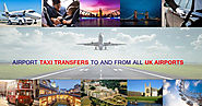Airport Transfer Options available from London Heathrow Airport