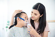 Asthma Management: Guidelines for Parents